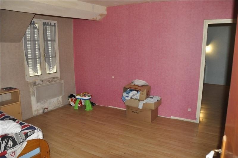 Sale house / villa Soissons 87000€ - Picture 4