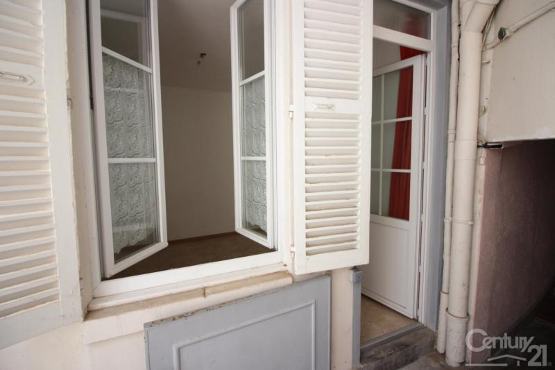 Venta  apartamento Deauville 192000€ - Fotografía 3
