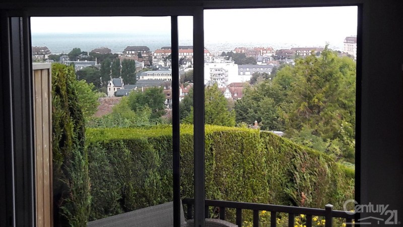 Revenda residencial de prestígio casa Deauville 790000€ - Fotografia 8