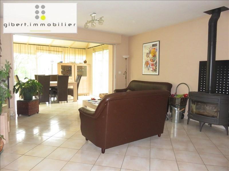 Sale house / villa Vals pres le puy 178000€ - Picture 1