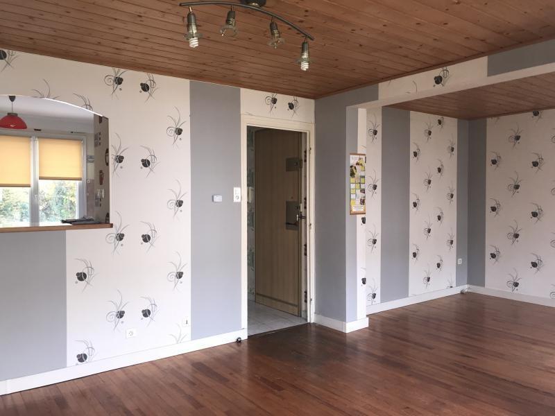 Vente appartement Oyonnax 55000€ - Photo 5