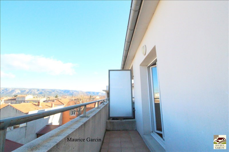 Vente appartement Cavaillon 80 000€ - Photo 1