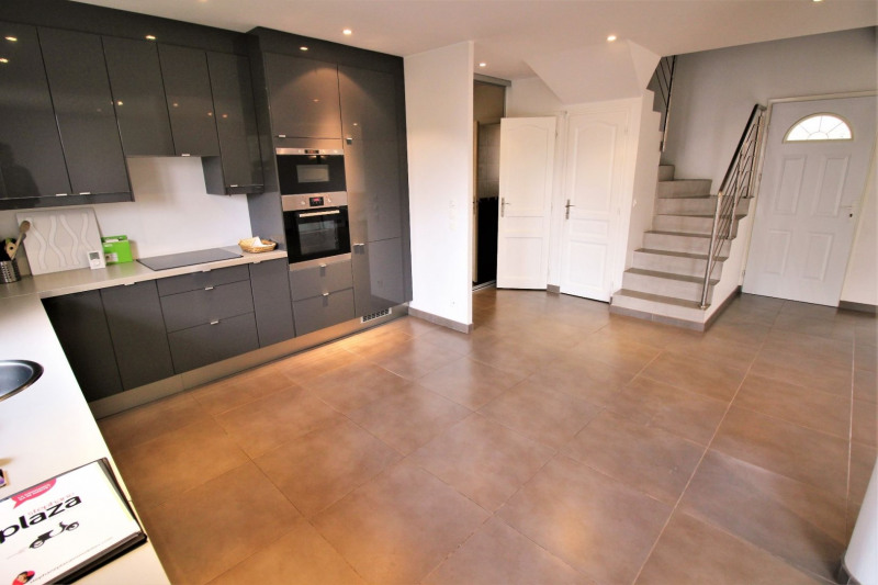 Vente maison / villa Ermont 445000€ - Photo 3