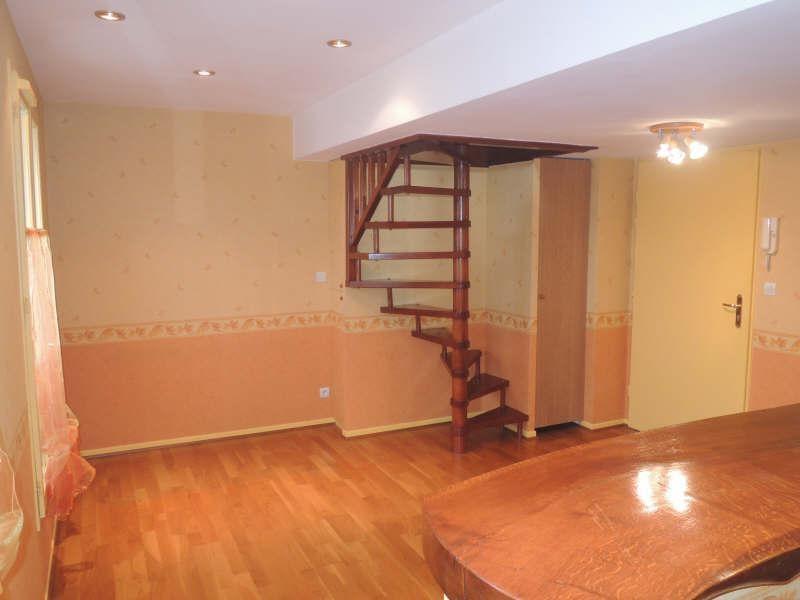 Vente appartement Carrières-sous-poissy 129000€ - Photo 1
