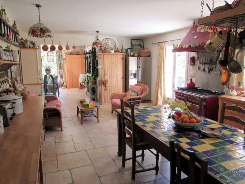 Sale house / villa Tusson 356 000€ - Picture 7