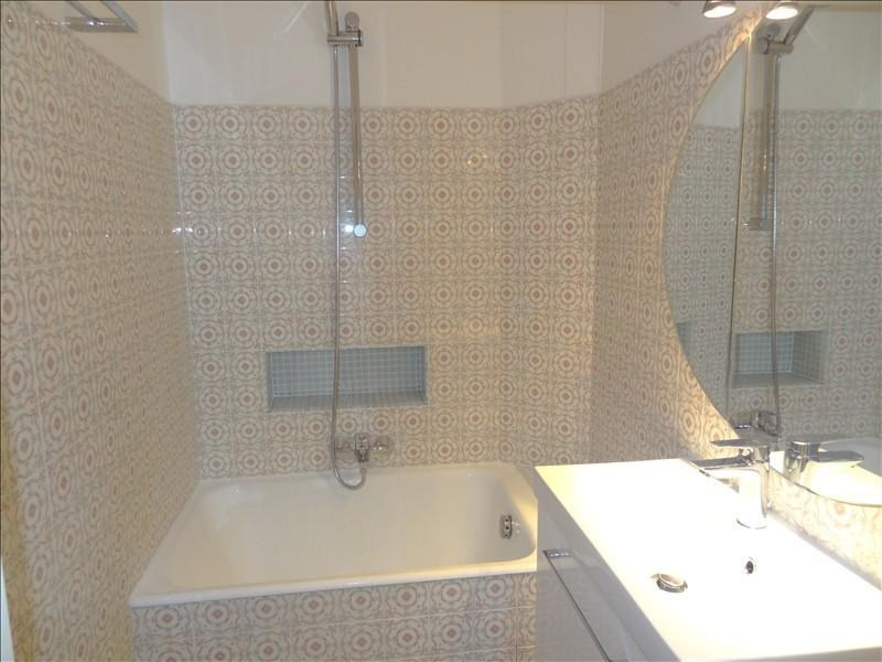 Rental apartment Levallois perret 1 350€ CC - Picture 4