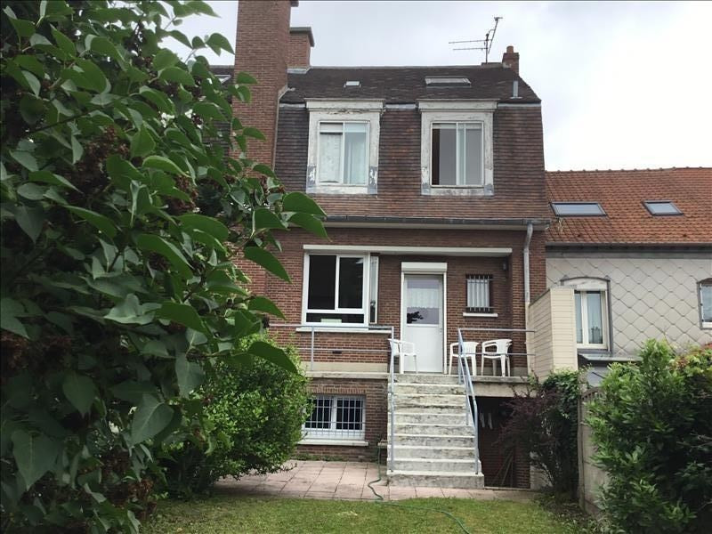 Vente de prestige maison / villa Arras 264 000€ - Photo 5