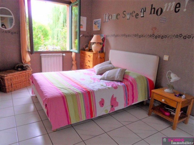 Deluxe sale house / villa Quint-fonsegrives 6 minutes 493000€ - Picture 6