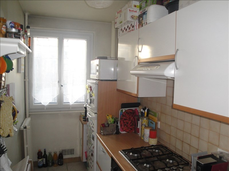 Sale apartment Colombes 249 000€ - Picture 3