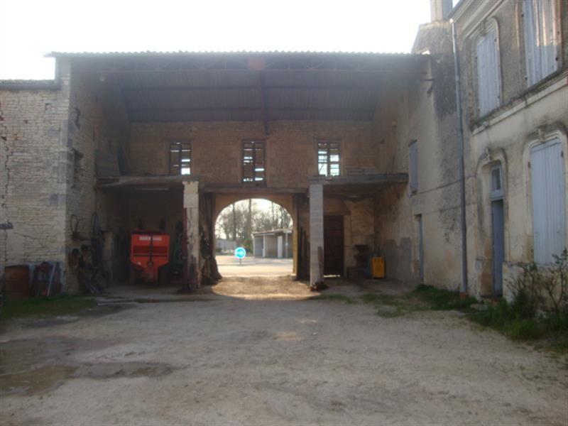 Sale house / villa La brousse 96300€ - Picture 3