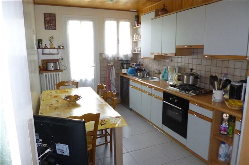 Vente maison / villa Les clouzeaux 194500€ - Photo 2