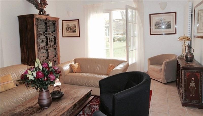 Vente maison / villa Bois le roi 650000€ - Photo 6