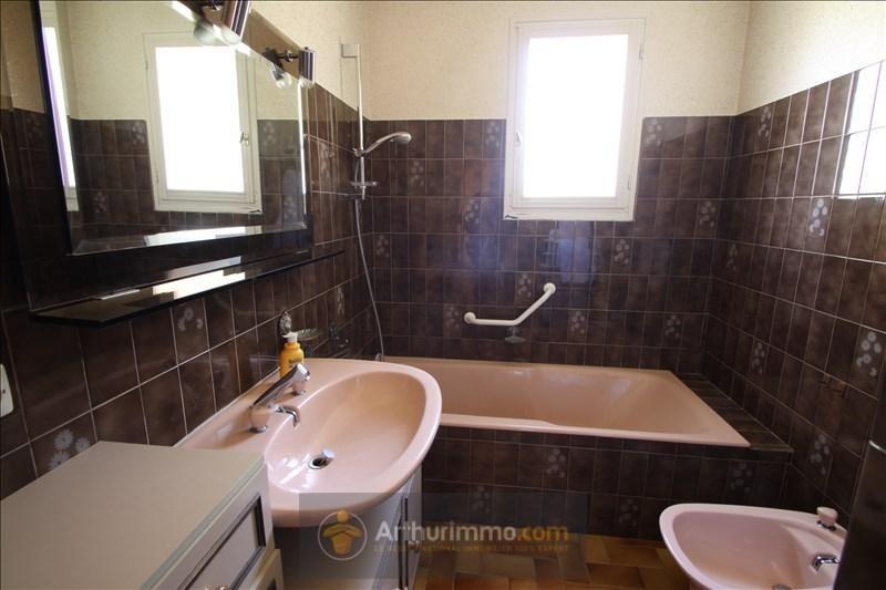Sale house / villa Tossiat 195000€ - Picture 8