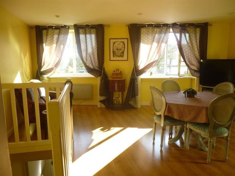 Vente appartement Plougastel daoulas 179140€ - Photo 1
