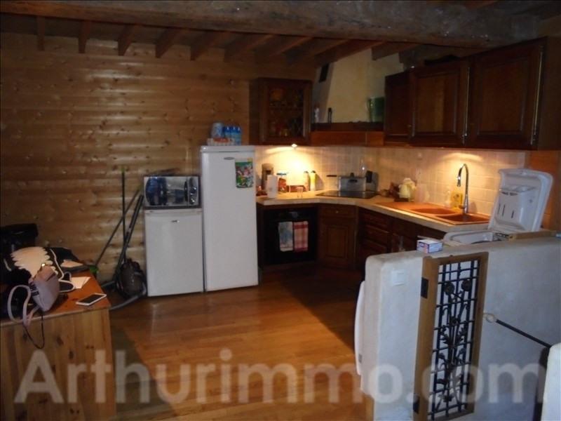 Location appartement Gignac 550€ CC - Photo 2