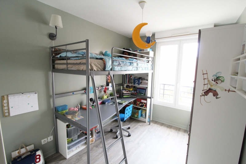 Sale apartment Maurepas 215500€ - Picture 4