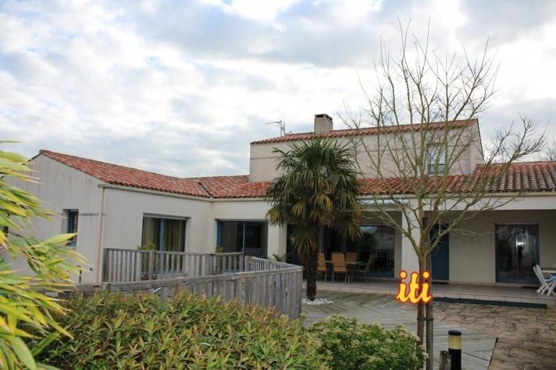 Vente de prestige maison / villa Olonne sur mer 555000€ - Photo 3