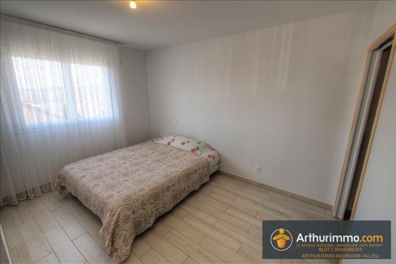 Vente maison / villa Bourgoin jallieu 365000€ - Photo 8