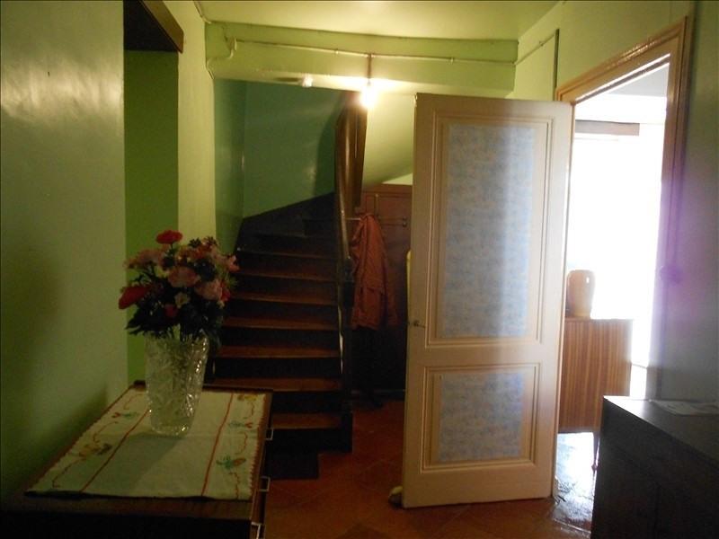 Vente maison / villa Fours 81000€ - Photo 2