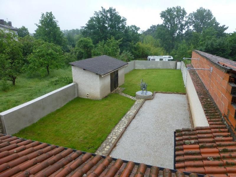 Rental house / villa Castres 720€ CC - Picture 1