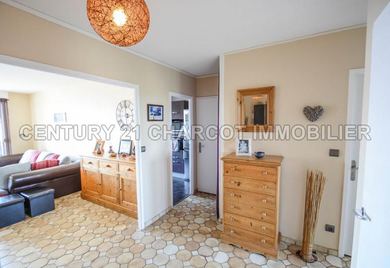 Vente appartement Lyon 5ème 210000€ - Photo 6