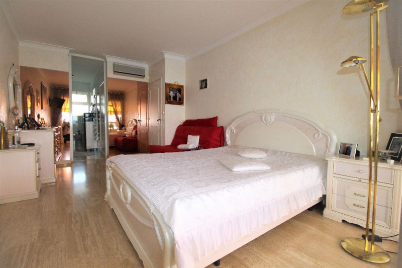 Vente de prestige appartement Villeneuve loubet 2 400 000€ - Photo 10