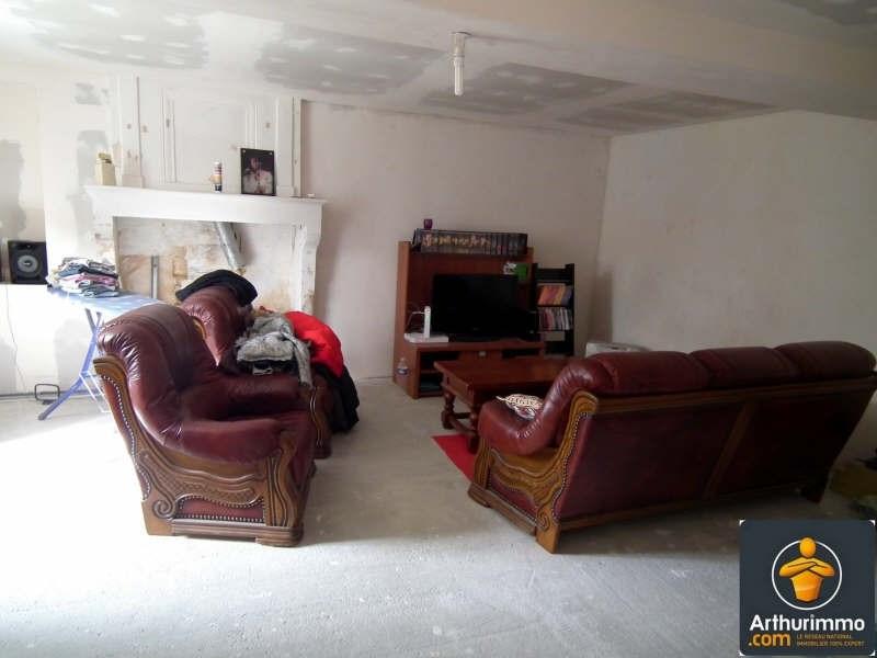 Sale house / villa Matha 91800€ - Picture 6