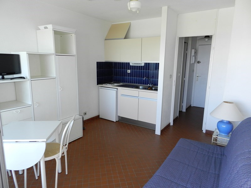 Location vacances appartement La grande motte 260€ - Photo 2