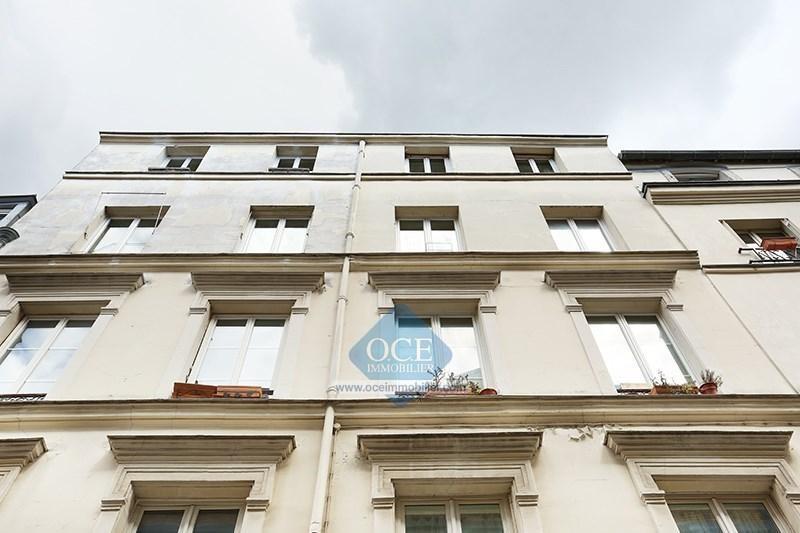 Vente appartement Paris 11ème 510000€ - Photo 9