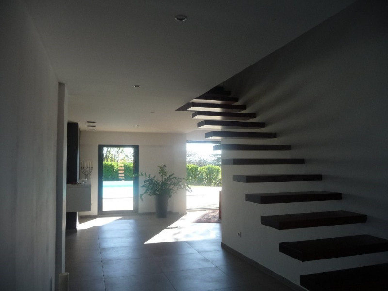 Vente de prestige maison / villa Coteaux toulouse sud 1145000€ - Photo 10