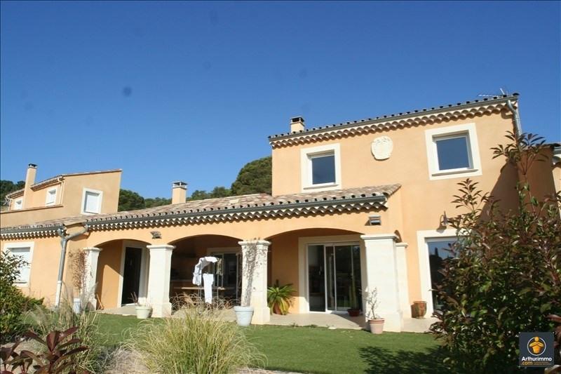 Location maison / villa Sainte maxime 2820€ CC - Photo 1