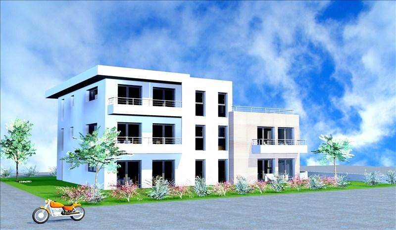 Vente appartement Reignier-esery 295000€ - Photo 3
