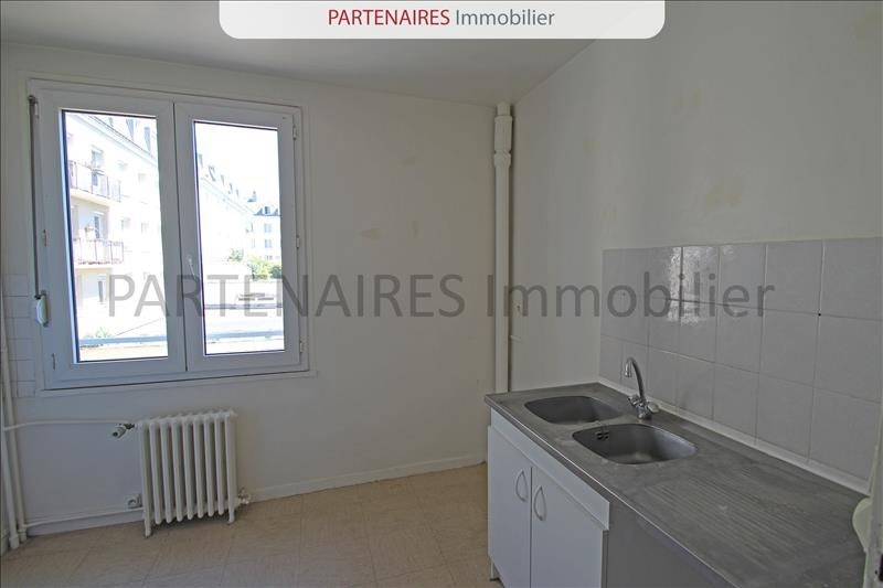 Location appartement Versailles 1044€ CC - Photo 4