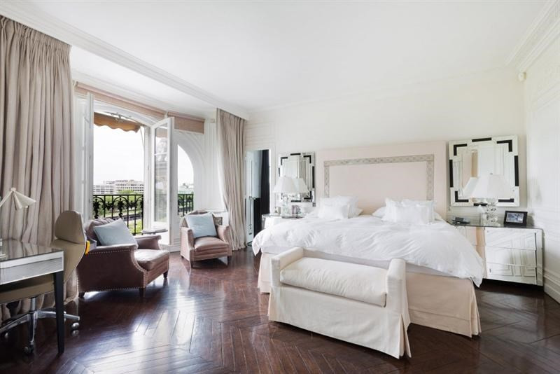 Verkoop van prestige  appartement Paris 16ème 5000000€ - Foto 6