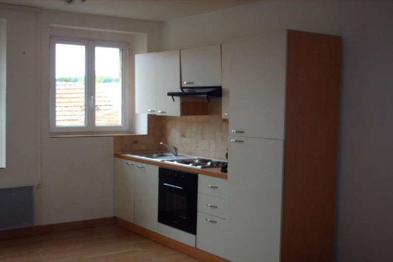 Sale apartment La ferte milon 74 500€ - Picture 1