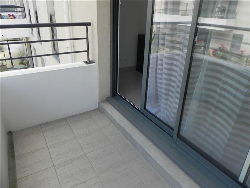 Rental apartment Perros guirec 469€ CC - Picture 1