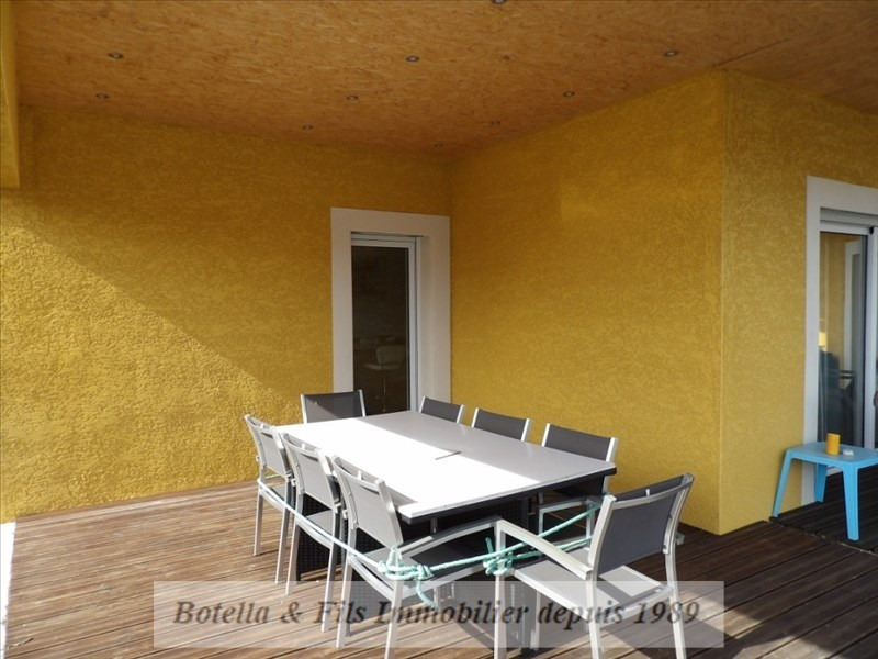 Sale house / villa Grospierres 357 000€ - Picture 7