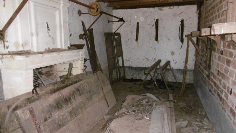 Vente maison / villa 15 kms de cognac 117700€ - Photo 6