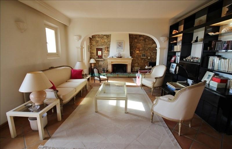 Vente maison / villa Speracedes 520000€ - Photo 5