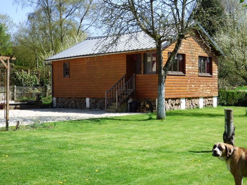 Vente maison / villa Caen 247900€ - Photo 4