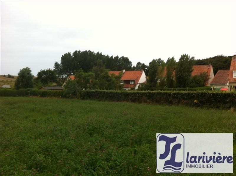 Vente maison / villa Wissant 230 000€ - Photo 1