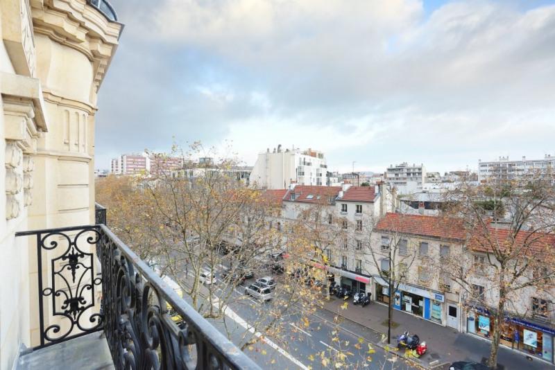 Vente de prestige appartement Boulogne-billancourt 861315€ - Photo 9