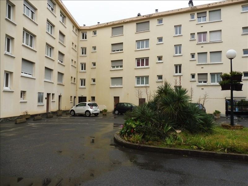 Sale apartment Arnouville les gonesse 163000€ - Picture 2