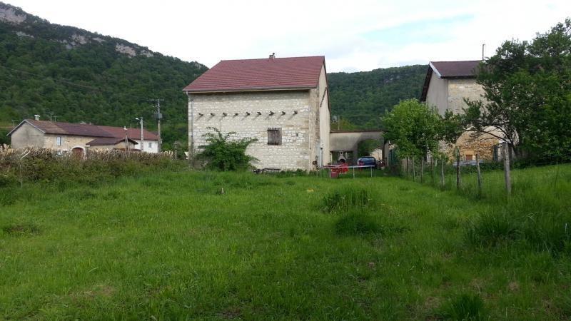 Vente maison / villa Lavans sur valouse 148000€ - Photo 9