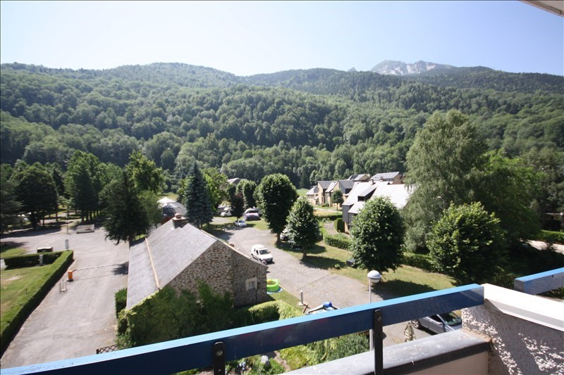 Vente appartement St lary soulan 72 000€ - Photo 6