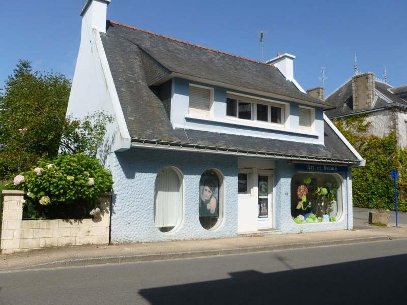 Vente immeuble Clohars carnoet 190800€ - Photo 4