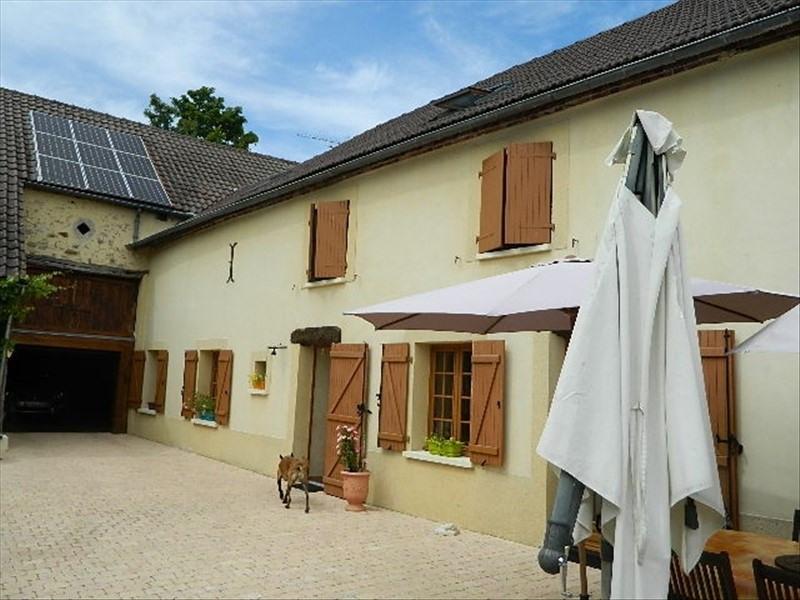 Verkoop  huis Maintenon 362250€ - Foto 1