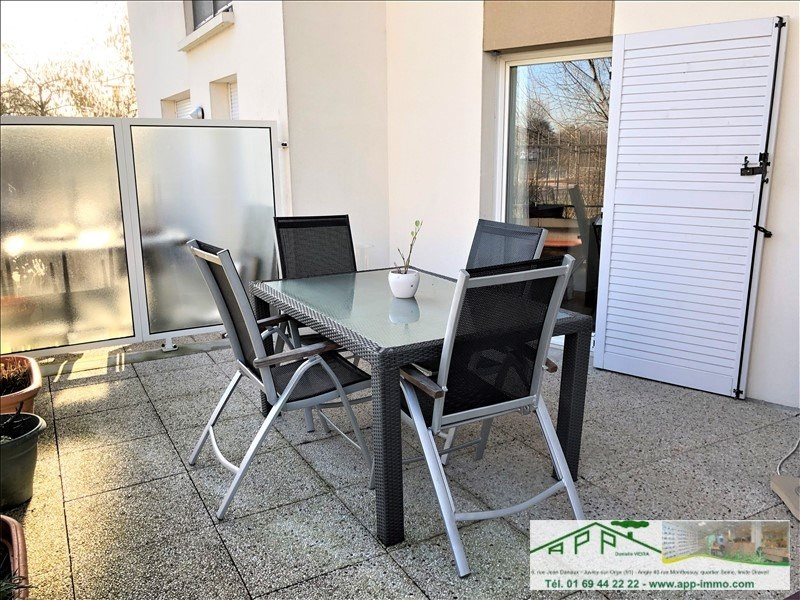 Life annuity apartment Juvisy sur orge 388000€ - Picture 8