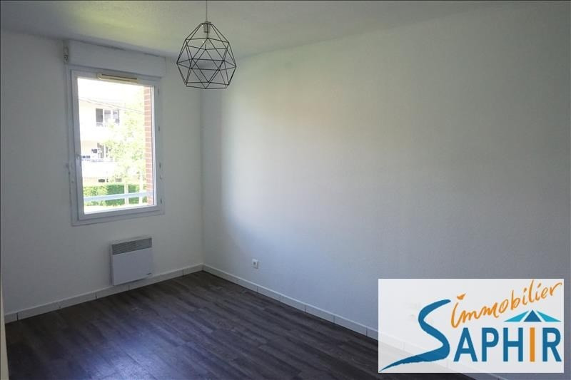 Vente appartement Toulouse 116600€ - Photo 5