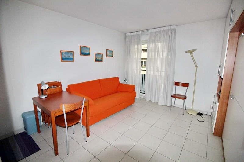 Vendita appartamento Nice 99000€ - Fotografia 1